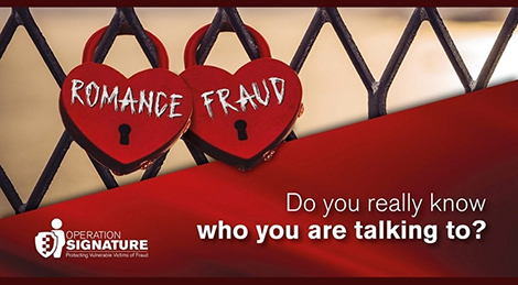 6c0e67be6a Sussex Police is encouraging victims of romance fraud to report the  'fraudster' who has targeted them, anonymously, via an online form.